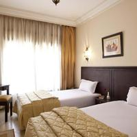 Mogador Menzah Guestroom