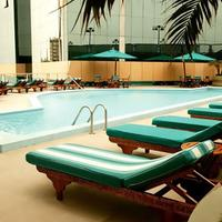 JW Marriott Hotel Lima Health club