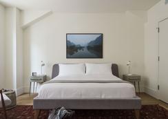 棲城公寓 - 費城 - 臥室