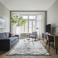 Roost Rittenhouse Apartment Living