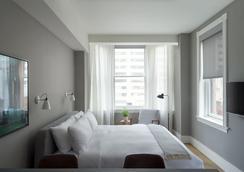 路斯特里滕公寓 - 費城 - 臥室