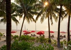 華欣帕拉亞娜別墅度假酒店 - Cha-Am - 海灘