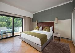 Magnolia Golf & Wellness Hotel - Adults Only - 阿爾曼薩 - 臥室