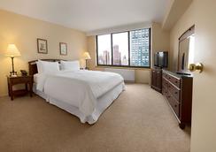 曼哈頓馬爾馬拉酒店 - 紐約 - 臥室