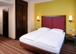 柏靈萊昂納多酒店 - 柏林 - 臥室