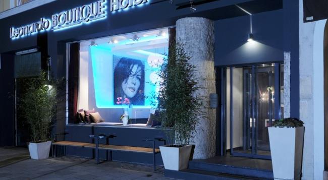 Leonardo Boutique Hotel Munich - 慕尼黑 - 建築