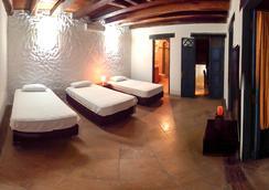 多赫諾韋斯旅舍 - Cartagena - 臥室