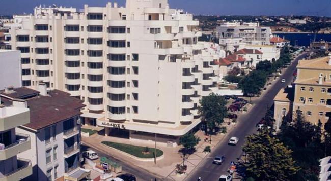 Algarve Mor Apartamentos - 波爾蒂芒 - 建築