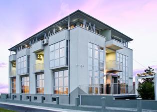 K公寓式酒店