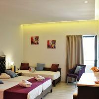 Castello City Hotel Guestroom