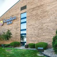Comfort Inn Arlington Heights - Chicago Exterior