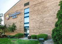Comfort Inn Arlington Heights - Chicago