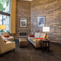Comfort Inn Arlington Heights - Chicago Lobby