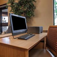 Comfort Inn Arlington Heights - Chicago Business Center