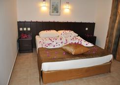 克列奧帕特拉賽琳酒店 - 阿拉尼亞 - 臥室