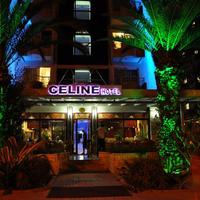 Kleopatra Celine Hotel Exterior