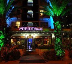 克列奧帕特拉賽琳酒店