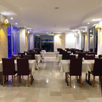 Kleopatra Celine Hotel Restaurant