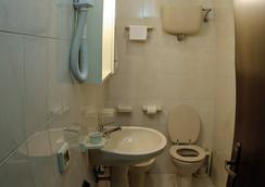 斯波萊托酒店 - 斯波萊托 - 浴室
