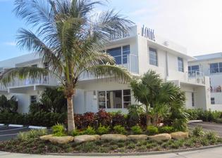 Aqua Hotel