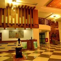 Hotel Bhargav Grand Reception