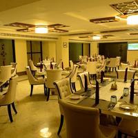 Hotel Bhargav Grand Restaurant