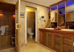 翠明私人豪華Spa酒店 - 聖卡洛斯-德巴里洛切 - 浴室