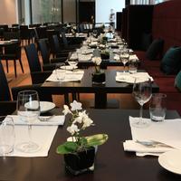 Radisson Blu Hotel Hamburg, City Centre Restaurant