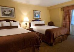 聖瑪麗酒店 - 新奧爾良 - 臥室
