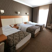 Grand Avcilar Airport Hotel Guest room