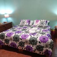 B&B Casa Juarez Guestroom