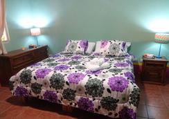 B&B Casa Juarez - 拉巴斯 - 臥室