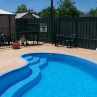 Green Gables Motel Outdoor Pool