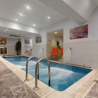 Hotel Mirador Indoor Pool