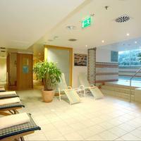 Hilton Munich Park Spa