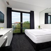 Lindemanns Guest room