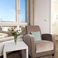 Fjord Hotel Berlin Lifestyle Zimmer