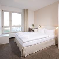 Fjord Hotel Berlin Basic Zimmer