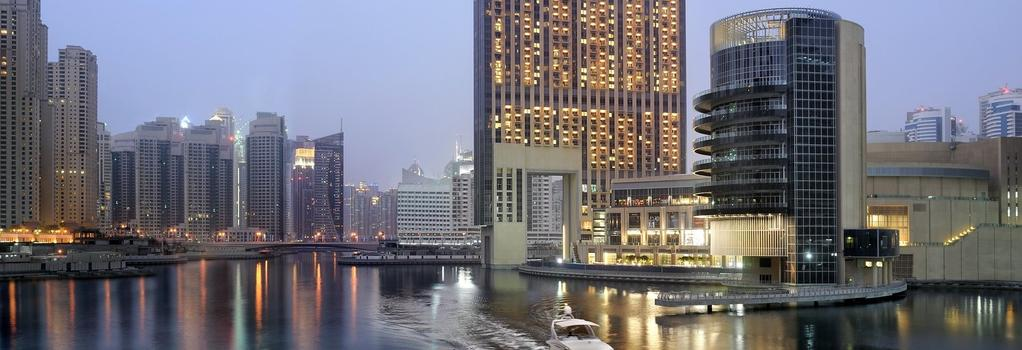 Address Dubai Marina - 杜拜 - 建築