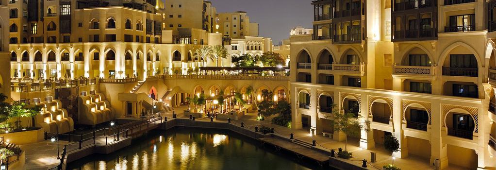Palace Downtown - 杜拜 - 建築