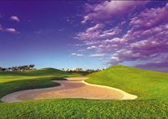 迪拜阿德萊斯蒙哥馬利酒店 - 杜拜 - 高爾夫球場