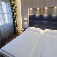 Hotel Alexander Doppelzimmer