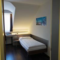 Hotel Alexander Einzelzimmer