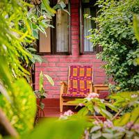 Safariland Cottages Exterior detail
