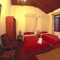 Safariland Cottages Guestroom