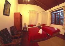 Safariland Cottages