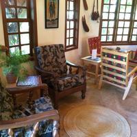 Safariland Cottages Hotel Lounge