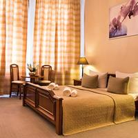 Hotel Comet am Kurfürstendamm Featured Image