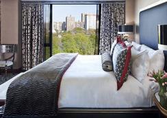 金普頓馬洛酒店 - 劍橋 - 臥室