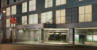 舊金山中央公園飯店 - 三藩市 - 建築